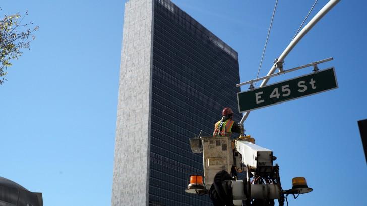 <em>Naciones Unidas</em><br>¿Cómo se elige al sucesor de Ban Ki Moon?