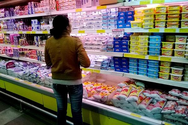 <em>Análisis económico</em><br>Inflación volvió a subir en marzo y alcanzó 10,6 % en los últimos 12 meses