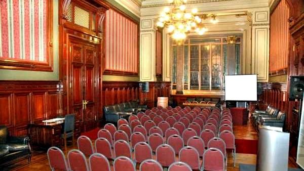 <em>Transmisión en vivo</em><br>Seminario <em>Gobierno de las empresas públicas uruguayas en el siglo XXI</em> desde el Palacio Legislativo