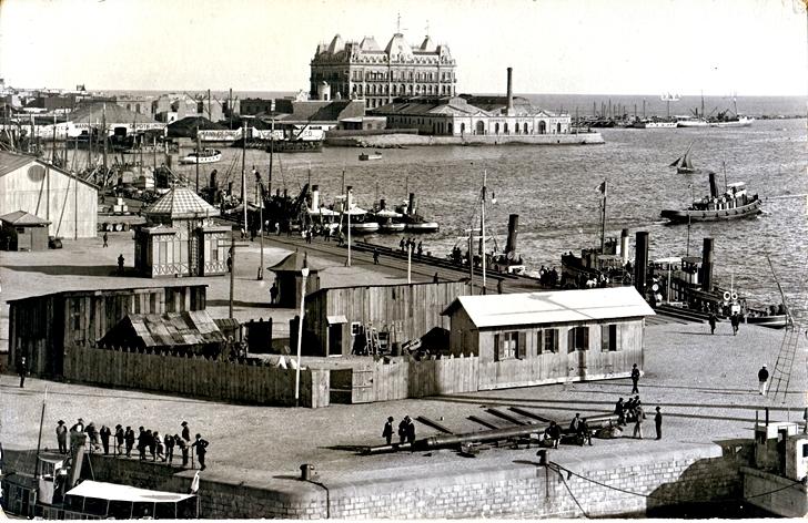 5_Puerto de Montevideo. Gran Establecimiento Balneario y Hotel Nacional-ok-728