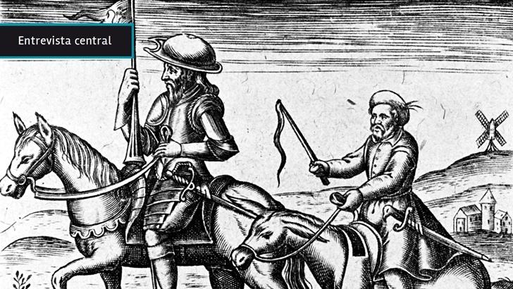 Miguel de Cervantes más allá del <em>Quijote</em>: Un repaso de su vida y obra con el escritor Marcelo Estefanell
