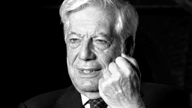 <em>Cinco esquinas</em>, de Mario Vargas Llosa