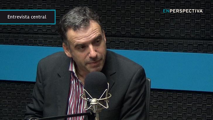 Yamandú Orsi, intendente de Canelones: Apoyo de varios ediles de la oposición al presupuesto y al fideicomiso refleja nuevo ambiente entre partidos y cambio generacional