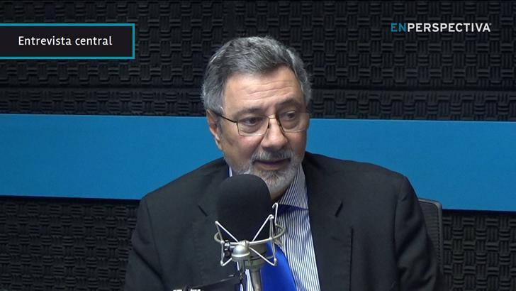 Aduanas: Es imposible e indeseable controlar el 100 % de los ingresos; hay que realizar «análisis de riesgo», dice director Enrique Canon