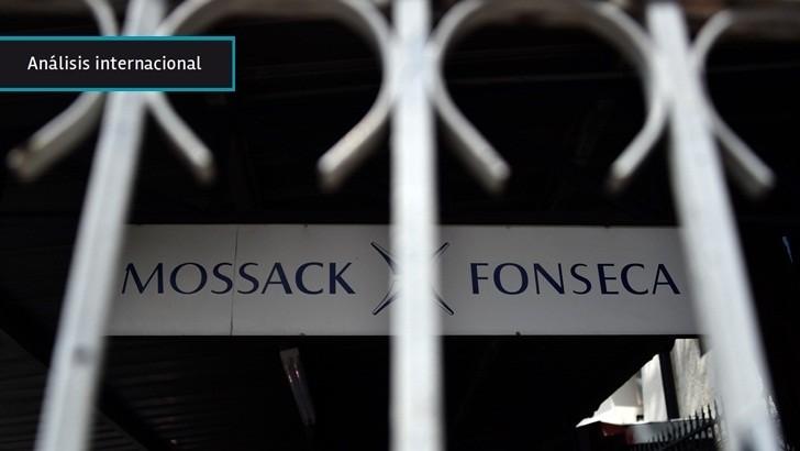 "<em>Panama Papers</em>: Revelaciones harán desaparecer ""industria"" <em>offshore</em> dedicada a la evasión fiscal"
