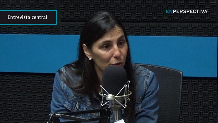 Uruguay está ubicado en una zona de tornados; hay que educar a la población sobre cómo actuar ante esos y otros fenómenos severos, dice experta de la Facultad de Ciencias