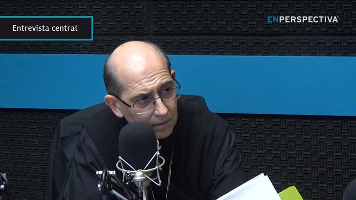 Obispo Milton Tróccoli: La Iglesia católica actuó mal ante abusos sexuales cometidos por sacerdotes y ahora está en una profunda revisión