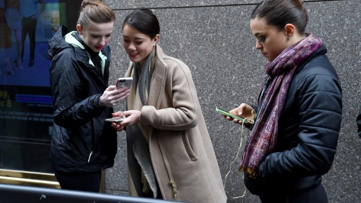 <em>Qoollet</em><br>La aplicación que permite usar el celular para pagar
