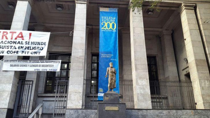 La Biblioteca Nacional cumple 200 años