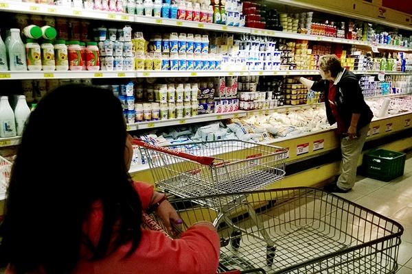 <em>Entrevista</em><br>Diputado propone prohibir a comercios tirar alimentos en condiciones de ser consumido