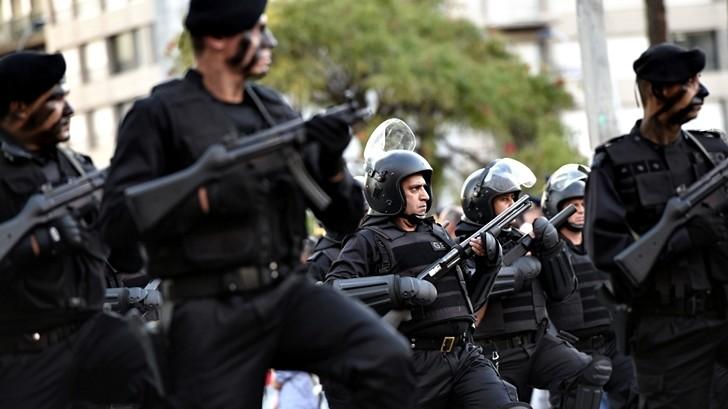 """<em>Caso """"Los Cuinis""""</em><br> Operativo en Scuola Italiana para detener a narco fue un """"disparate"""""""
