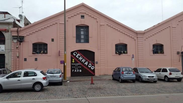 Museo del  Carnaval cerró por tiempo indeterminado