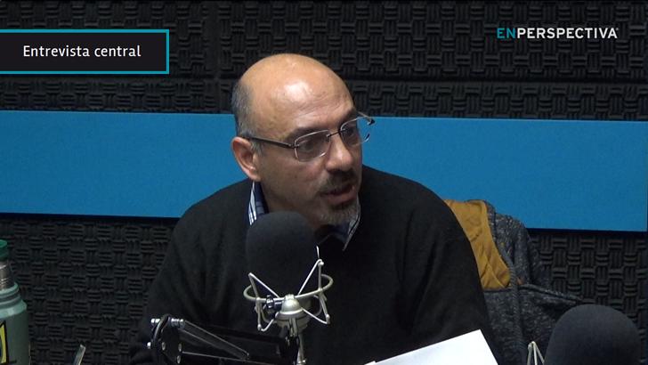 """Para Marcelo Abdala (PIT-CNT) las medidas fiscales propuestas por el MEF muestran que """"no hay disposición de avanzar en gravar a la gran riqueza del país"""""""