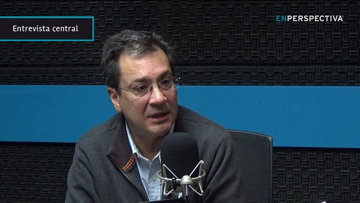 José Ibargoyen, FEMI: «Hoy existe la capacidad de resolver la mayoría de las patologías en el interior, algo que antes era imposible e impensado»