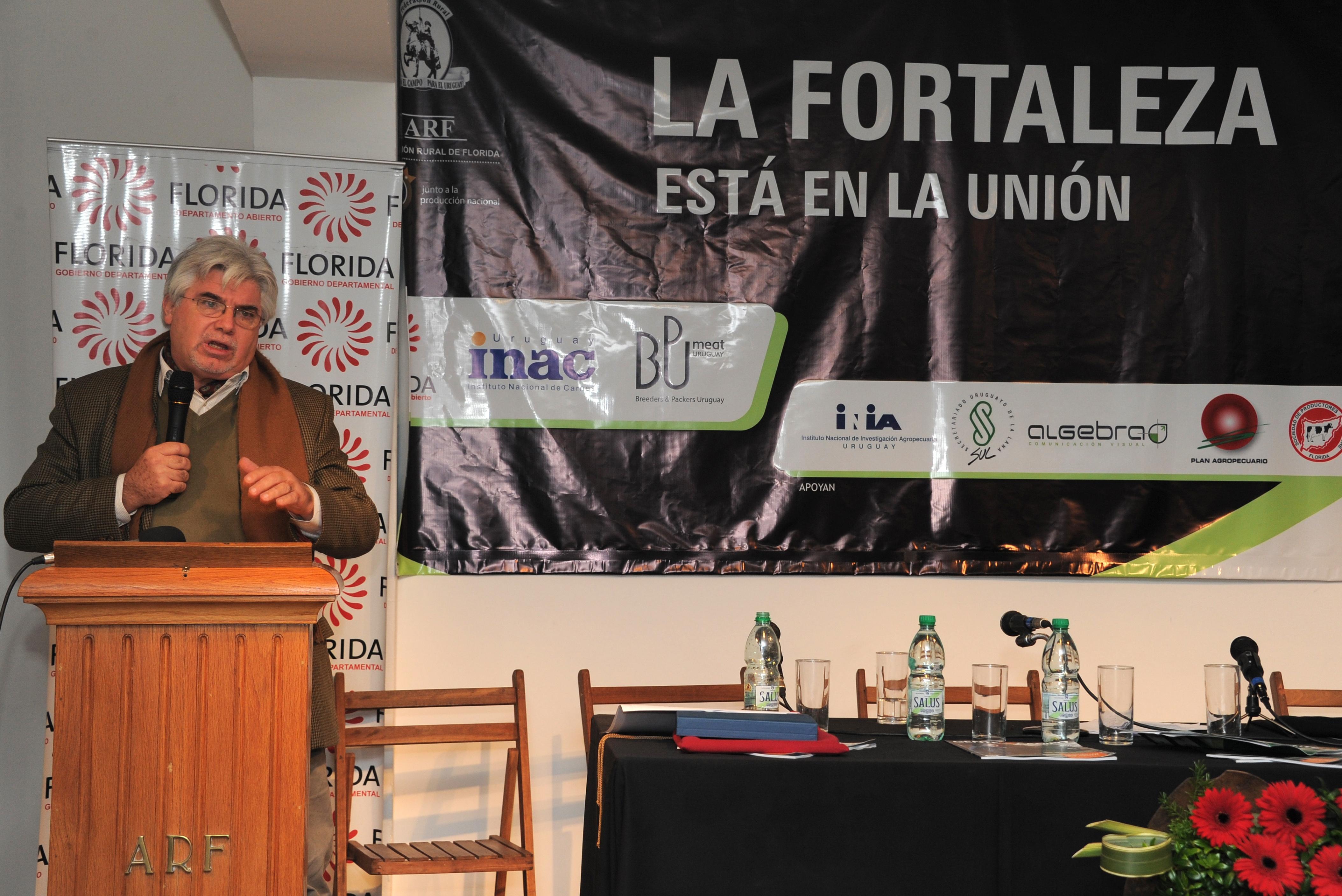 ¿Qué dejó el 99° Congreso de la Federación Rural?