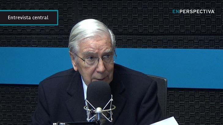 """Julio César Porteiro, presidente del BROU: La visión del banco a 2020 significa una transformación total de la institución """"más allá de quién esté al frente"""""""