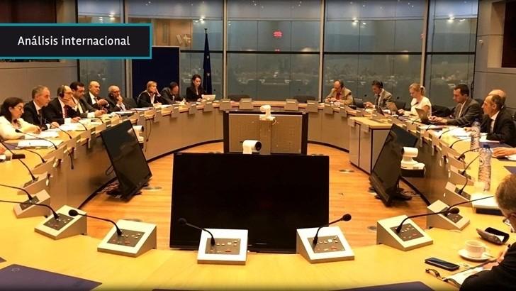 Unión Europea y Mercosur dieron paso «histórico» para alcanzar acuerdo de libre comercio