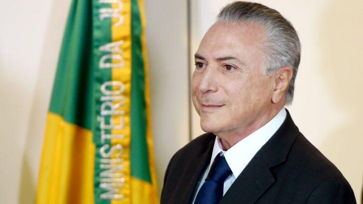 ¿Cómo se encuentra la economía brasileña en el inicio de 2017?