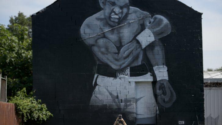 Recordando a la leyenda del boxeo Muhammad Ali