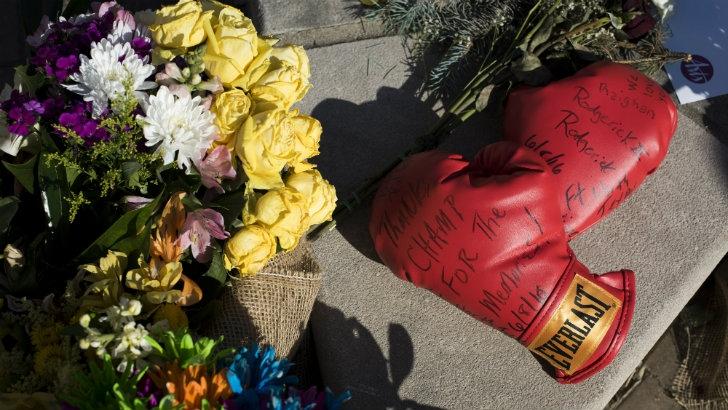 Recordando a la leyenda del boxeo Muhammad Ali (II)