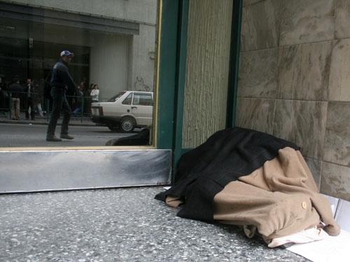 ¿Qué tiene instrumentado el Mides para las personas en situación de calle?