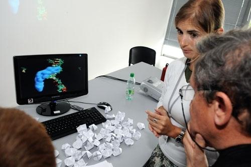 """<em>Ventana al Futuro</em><br>Luis Barbeito presentó su columna sobre """"ciencia, individuo y sociedad"""""""