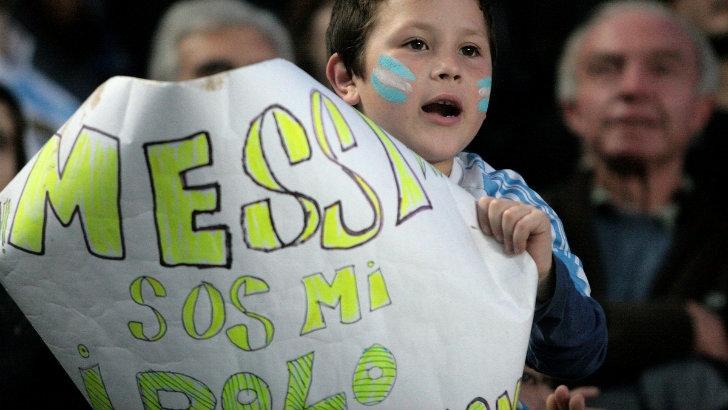 Sobre el retiro de Messi: «¿Qué pueden decirle miles de mediocres a este artista exquisito?»