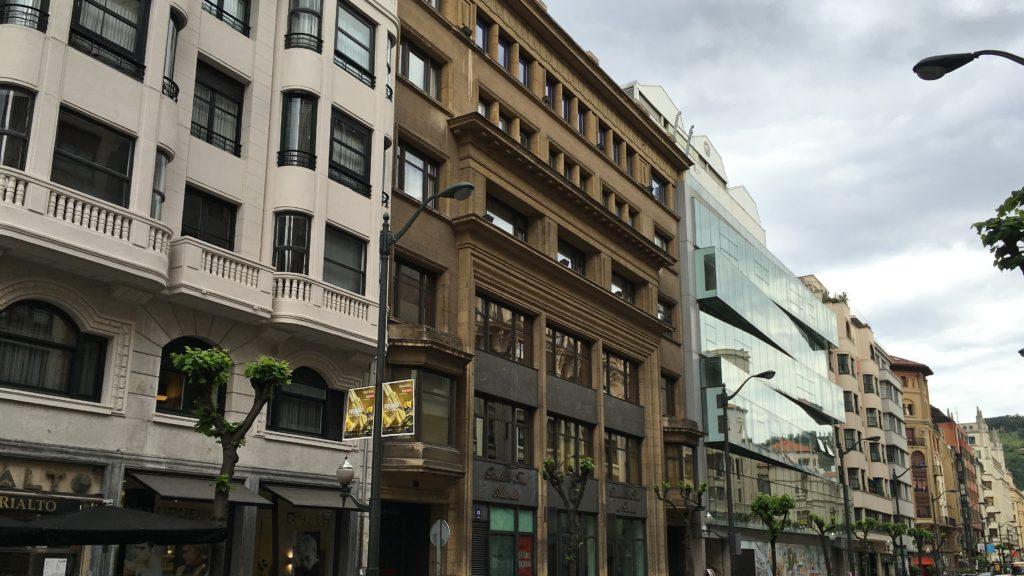 Fotografía de Bilbao. Ampliar (+)