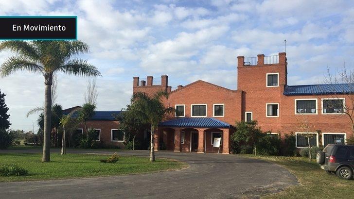 Los Pinos, un centro educativo de gestión privada pensado como apoyo a la enseñanza pública en Casavalle