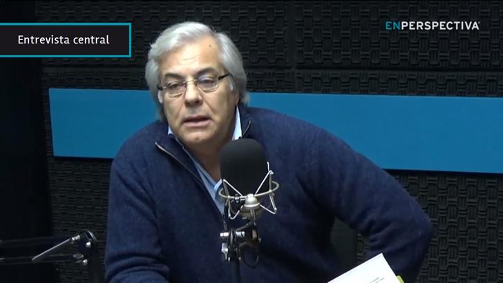 """El diputado del FA Gonzalo Mujica publicó su declaración jurada y pidió que lo imiten para que la gente """"descarte que hay políticos que se enriquecen con la cosa pública»"""