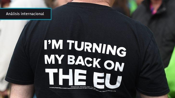 <em>Brexit</em>: Referendo puede marcar «precedente» para otros países que también se inclinen por abandonar la UE