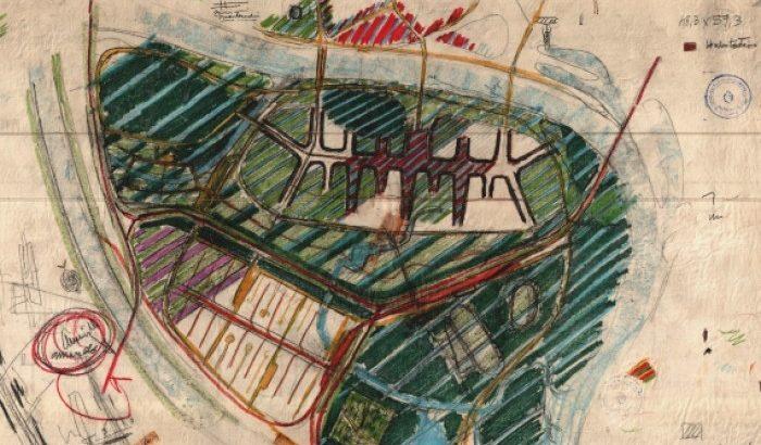 <em>Los ojos de Rosario</em><br>Arquitectura: El MNAV recibe la exposición itinerante Serralta-Clémot