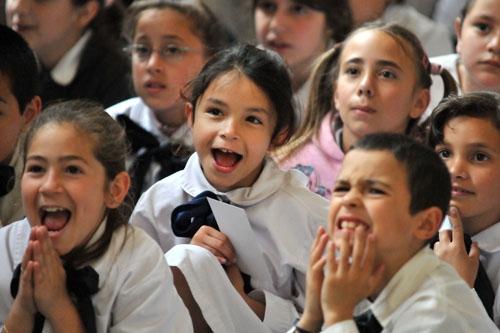 <em>Concurso de Cuentos</em><br><em>Niños de hoy</em>: Los ganadores del mes de julio, para leer y escuchar