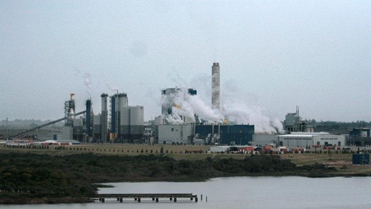 Sobre la segunda planta de celulosa de UPM en Uruguay