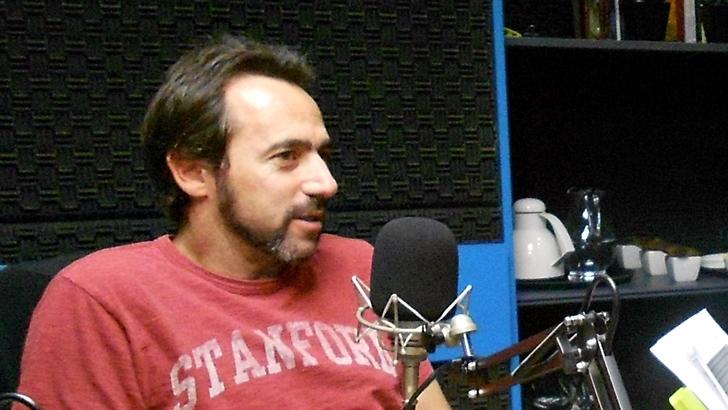"""Marcos Galperín, CEO de MercadoLibre: """"Logramos democratizar el comercio"""""""