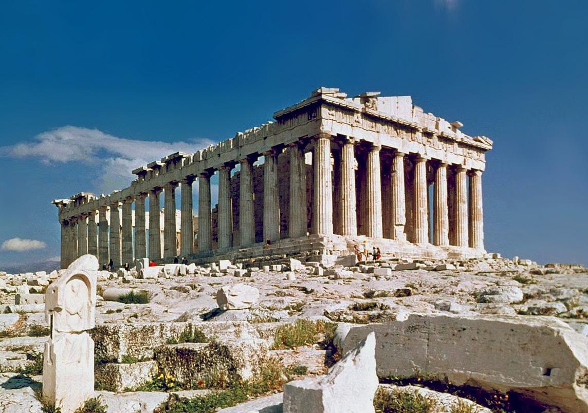 Diputados británicos proponen devolver a Grecia los frisos del Partenón