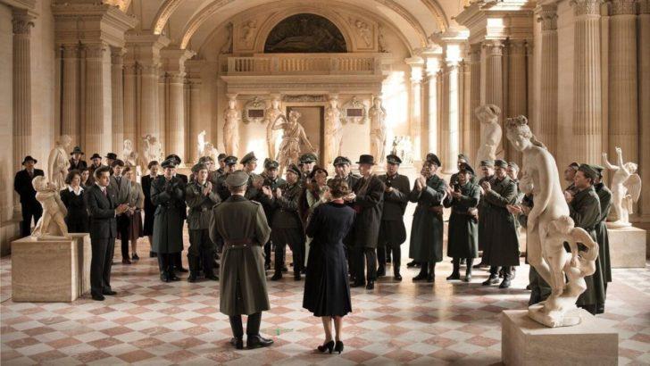 <em>Francofonia</em>, la última película del director Aleksandr Sokúrov