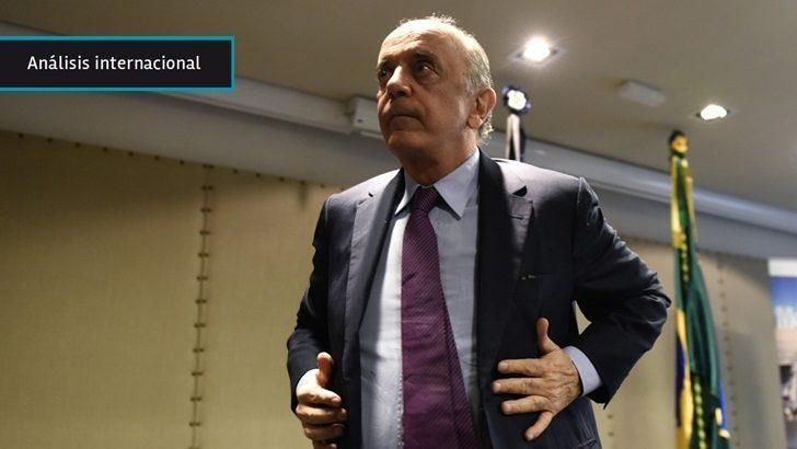 Mercosur: Pedido de Brasil para postergar traspaso de presidencia a Venezuela «no tiene fundamento jurídico»