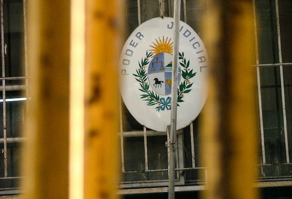 """<em>Falta de Presupuesto</em><br>Poder Judicial paga tributos """"en la medida en que se pueda""""; ya fue multado por el BPS por retrasos"""