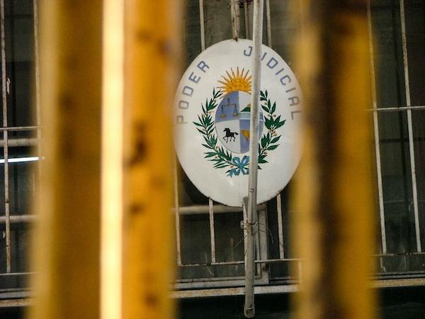 Falta de PresupuestoPoder Judicial paga tributos «en la medida en que se pueda»; ya fue multado por el BPS por retrasos