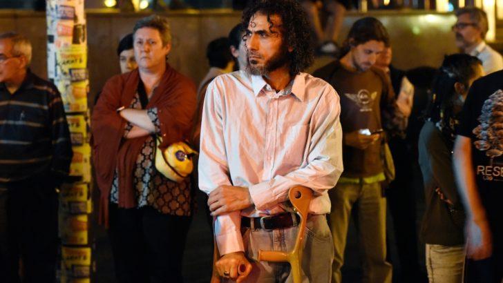 <em>Diyab retornó a Uruguay</em><br>«Él siente que acá no va a poder darle una vida digna a su familia», dice Belela Herrera