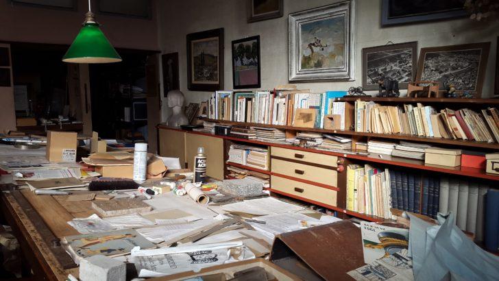 Patrimonio arquitectónico: Un recorrido por la Fundación Cravotto
