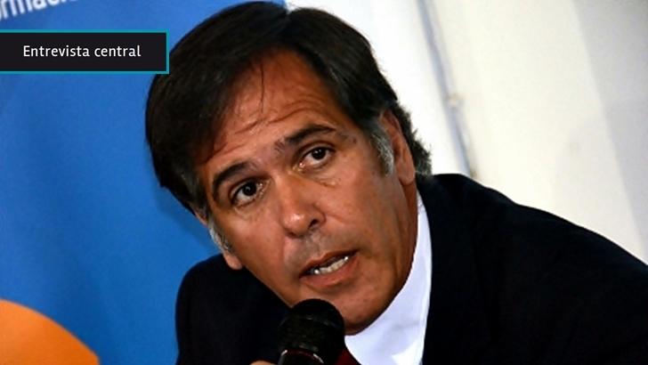 Juan Mailhos (CNCS): «Dificultades de relacionamiento entre el PIT-CNT y el Gobierno siempre se resuelven con conflictividad para el sector privado»