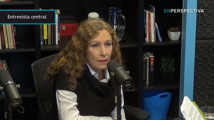 Constanza Moreira (FA): «La presión corporativa de las FFAA es tan grande que cada vez que se intenta hacer algo con ellos es como comprar un conflicto»