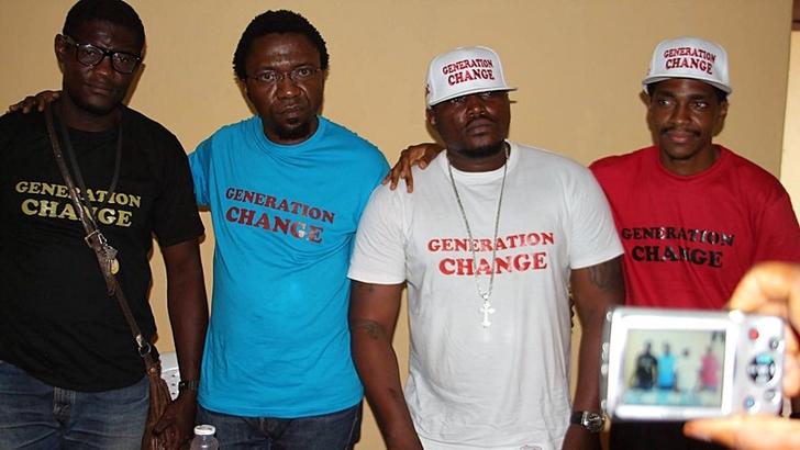 Generación del Cambio en Camerún y el <em>boom</em> surcoreano de la cirugía plástica