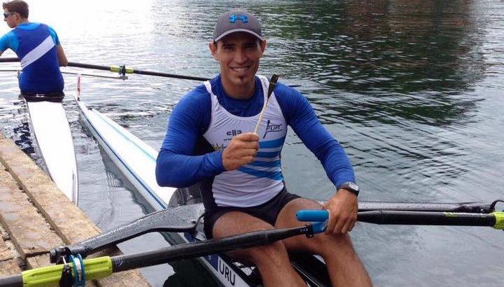 <em>Río 2016</em><br>Deportistas uruguayos se preparan para el debut en los Juegos Olímpicos