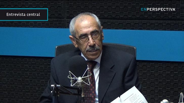 """Representante del Gobierno de Mahmud Abbas desarrolla contactos en Uruguay y anuncia varias inversiones palestinas: """"El capital no tiene política, ni religión, ni fronteras"""""""