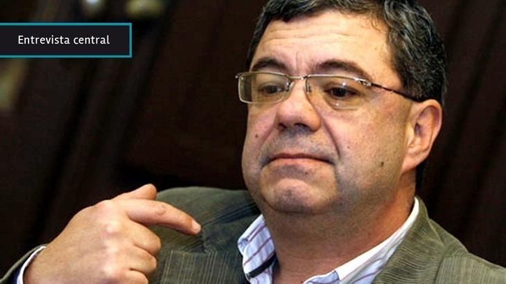 Milton Castellano (PIT-CNT): Carta de Vázquez es «una satisfacción» que disminuirá conflictividad, pero se insistirá en achicar períodos para correctivos por inflación