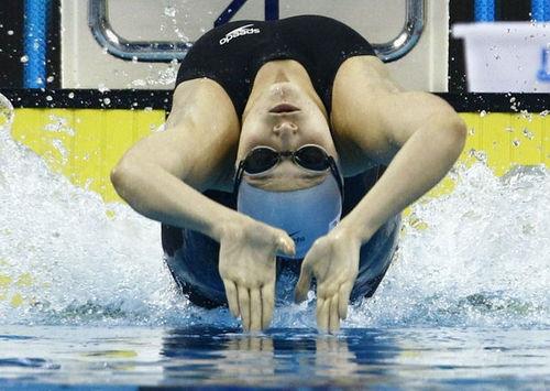 <em>Río 2016</em><br>Inés Remersaro completó la mejor participación de un uruguayo hasta ahora
