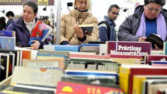 <em>En Primera Fila</em><br></em>Una nueva edición de la Feria del Libro